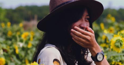 humorous audiobooks by women