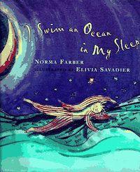 I Swim an Ocean in My Sleep Book Cover