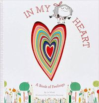 In My Heart by Jo Witek book cover