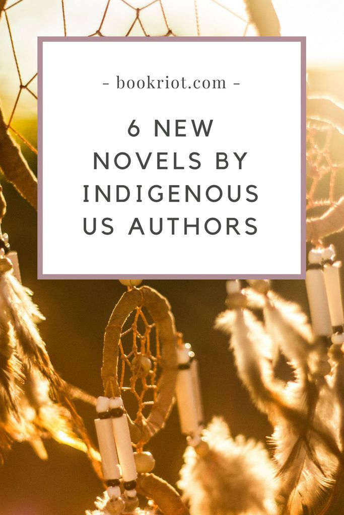 indigenous books