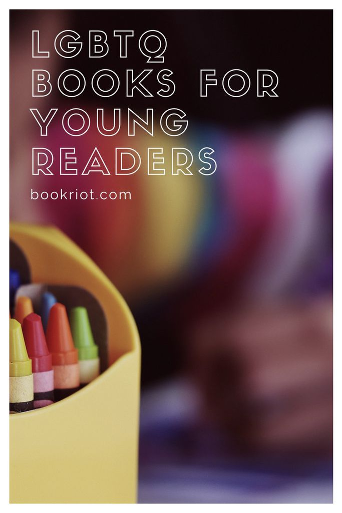 LGBTQ Books for young readers  lgbtq books | children's books | middle grade books | book lists | queer books for young readers