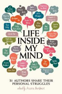 Life Inside My Mind book cover
