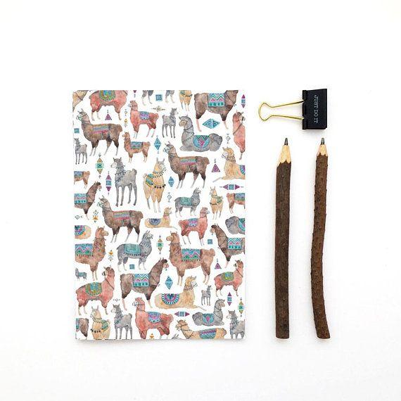 Llama and alpaca notebook