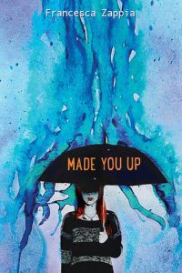 Made You Up book cover