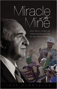 Cover of Miracle in the Mine