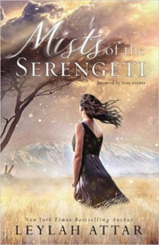 mists of the serengeti cover