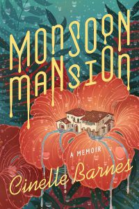 Monsoon Mansion cover