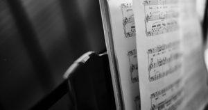 music essayists