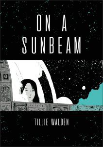On a Sunbeam Tillie Walden