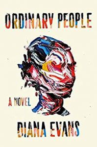 Ordinary People book cover