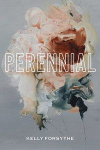 front cover for perennial by kate forsythe