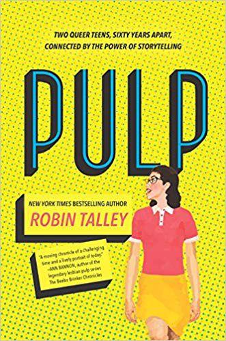 Pulp Robin Talley
