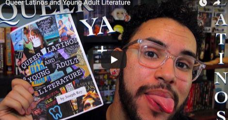 queer booktubers