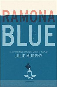 Ramona Blue from 10 Dumplin' Read-Alikes | bookriot.com
