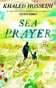 sea prayer cover
