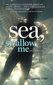 sea swallow me