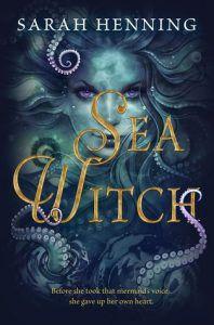 Sea Witch Sarah Henning