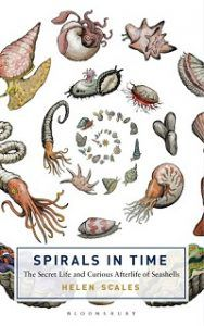 spirals in time book cover