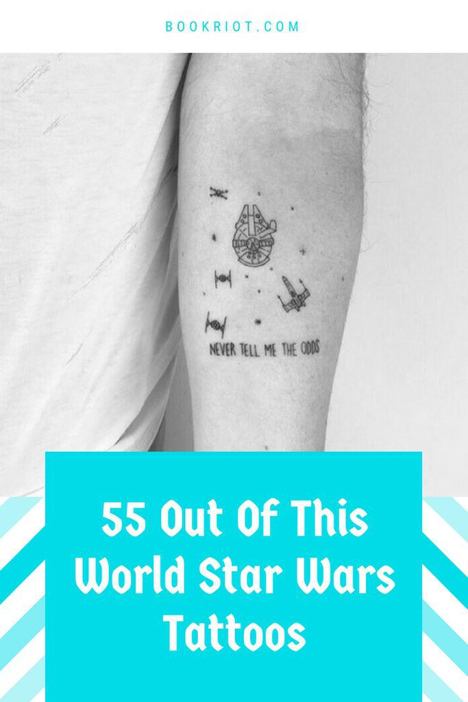 55 out of this world Star Wars tattoos  tattoos | star wars | star wars tattoos | fandom tattoos | tiny tattoos