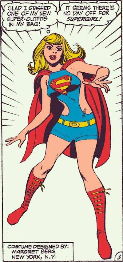 supergirl costume rankings  sc 1 st  Book Riot & Supergirl Costume Rankings: The Definitive Guide From Worst To Best
