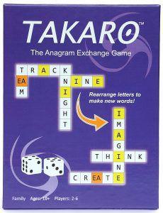 Takaro game