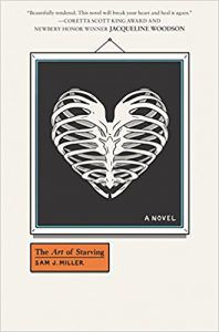 The Art of Starving book cover
