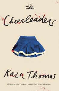 The Cheerleaders cover