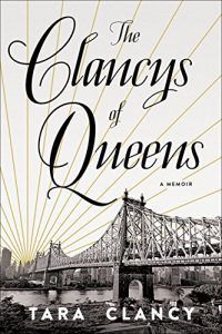 The Clancys of Queens by Tara Clancy book cover