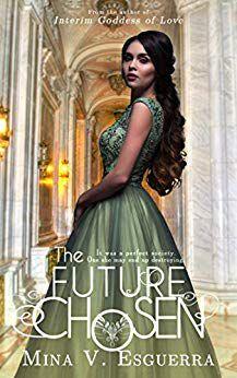 the future chosen book cover