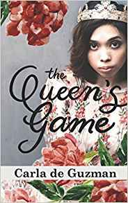the queen's game book cover