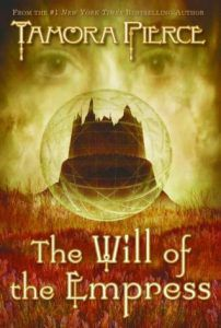 the-will-of-the-empress cover