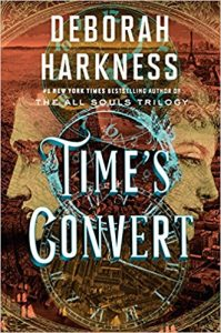 capa de conversão do tempo