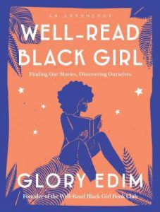 Well-Read Black Girl by Glory Edim book cover