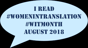 women in translation, WITMonth