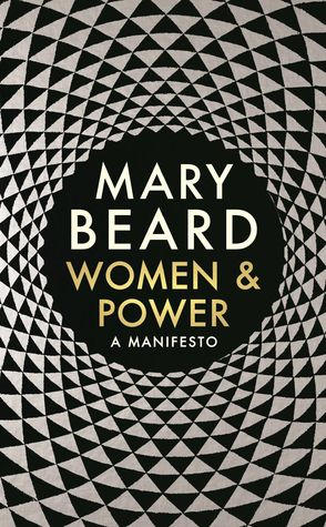 women and power by mary beard