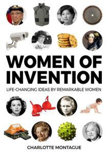 women of invention book cover