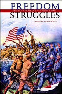 Freedom Struggles Book Cover