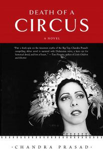 Death of a circus by chadra pasad
