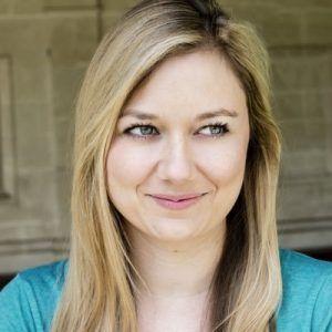 Katherine Webber