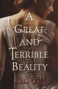 """Cover for Libba Bray's """"A Great And Terrible Beauty"""""""