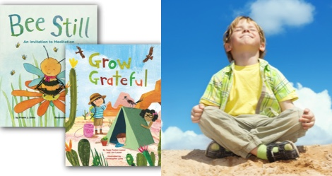 grow the group giveaway giveaway bee still grow grateful mindfulness books for kids 3096