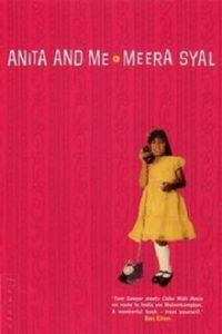 Anita and Me by Meera Syal cover