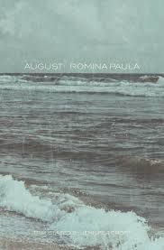 August by Romina Paula. Recommended Reads for Women in Translation Month.