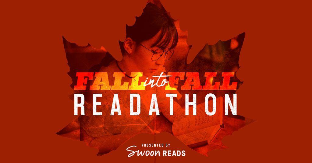 fall into fall readathon