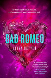 Bad Romeo cover by Leisa Rayven