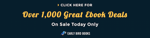 Book riots deals of the day for august 10th 2018 todays featured deals fandeluxe Gallery