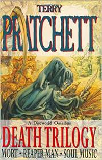 your discworld reading order this is how to tackle pratchett s series