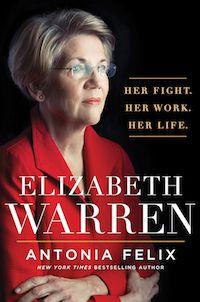 Cover of ELIZABETH WARREN by Antonia Felix