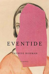 Eventide Therese Bohman cover