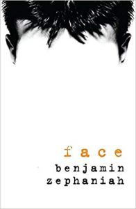 Face by Benjamin Zephaniah cover
